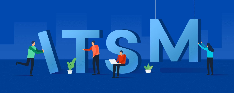 ITSM verktyg